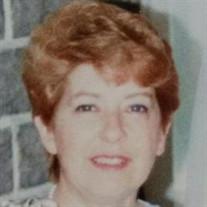 Dorothy Ellen Moggach (nee Whiteside)