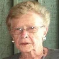 Darlene June Odum