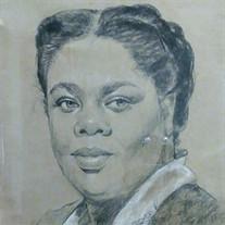 Christophine Victoria Williams