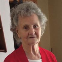 Edith Louise Larkin