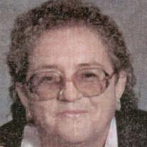 Betty Biddix