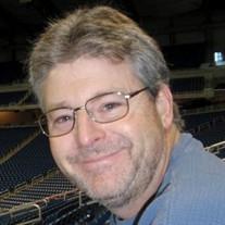 Keith Magyar