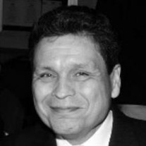 "Miguel A. ""Mike"" Torres"