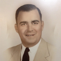 Albert John Bierly Sr.