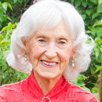 June Phyllis Florence