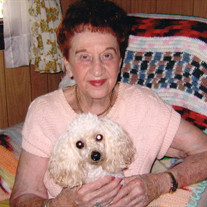 Mildred O Bodin