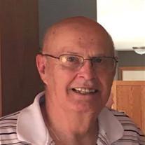 Herbert George Miller