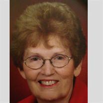 Genevia C. Sager