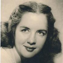 Betty French Jarmusch