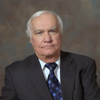 Clayton Wendall Collins