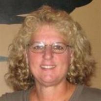 """Elisabeth """"Lissie"""" Barnhart (Fisher)"""