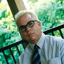 Terrence Grant Weaver