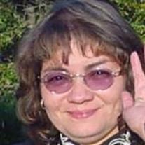Rosa Hernandez Briggs