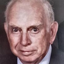Gordon Edwin Mansfield