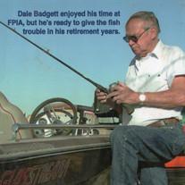 Dale Badgett