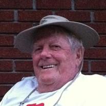 Carter C. Long