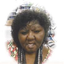 Ms. Lorraine Thomas