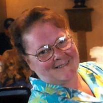Margaret Marie Dowd