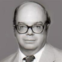 Warren Howard Melville