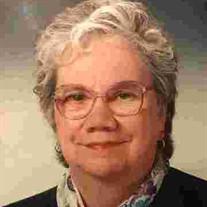 Patricia Bailey Jasper