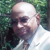 Rev. Gregory Pennington