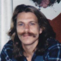 Norman Roger O'Dell