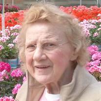 Bernice D. Benson