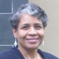 Gladys Bowers