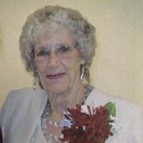Jeanette Edna Roberts