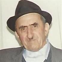 Jon Komanesku