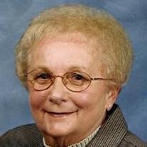 Joyce  Ann Buckman