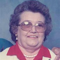 Katherine Anne Mauk