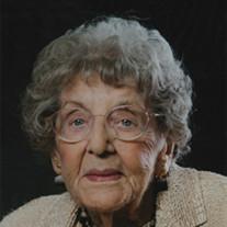 Helen Mary Kleffman