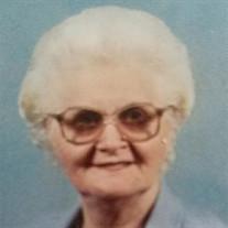 Doris Anderson Virden