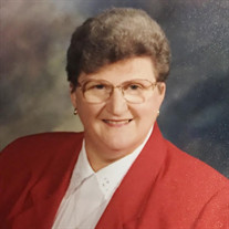 Barbara  Ann Shover
