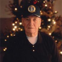 Clyde Jennings Morgan Jr