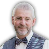 Peter M. Merfeld