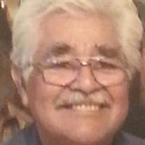 Jorge Jose A. Hernandez
