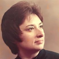 Judy  Ann Walters