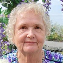 Wanda Jean Mitchell