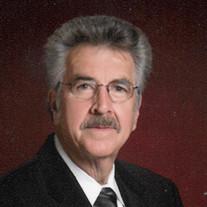 Harold Eugene Faggart