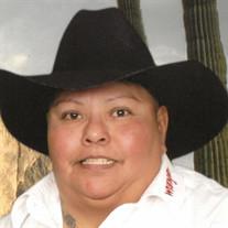 Yolanda Marie Ybarra