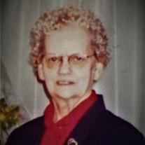 Dora  Mae Harshman