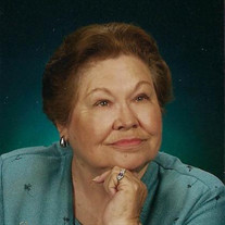 Doris McMillan  Bryan
