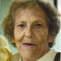Mrs. Alice Faye Lomax