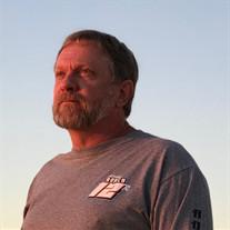Gary Gene Roach Jr.