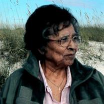 Mary Baldenegro Soto