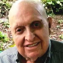 Eli Mullins