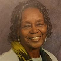 Joyce Agatha Miller