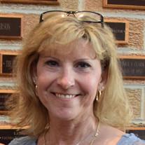 Mrs. Deborah Lynn Carpenter-Harvey